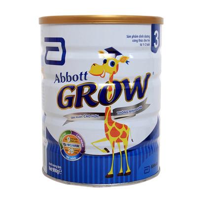 Sữa Abbott Grow Số 3