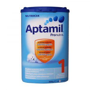 Sữa Aptamil Đức Số 1
