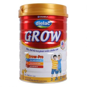 Sữa Dielac Grow 1