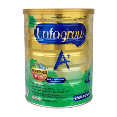 Sữa Enfagrow A+ 4 360 Brain Plus