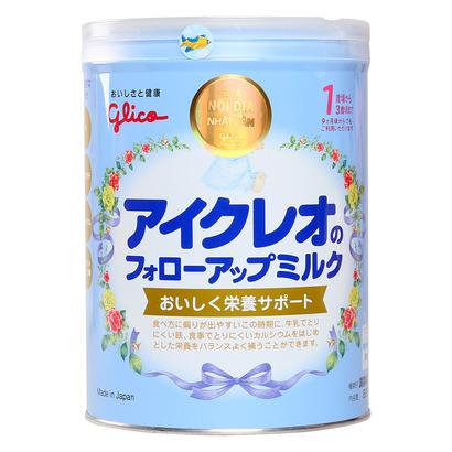 Sữa Glico Icreo số 1