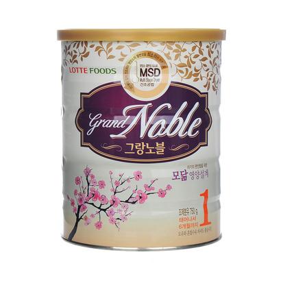 Sữa Grand Noble Số 1