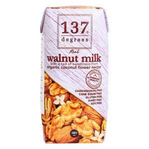 Sữa Hạt Óc Chó 137 Degrees Truyền Thống