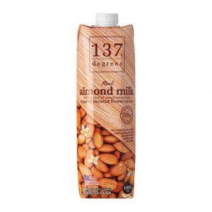 Sữa Hạt Hạnh Nhân 137 Degrees Truyền Thống