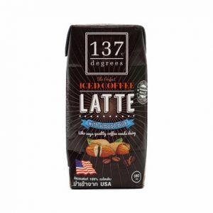 Sữa Hạt Hạnh Nhân 137 Degrees Vị Coffee