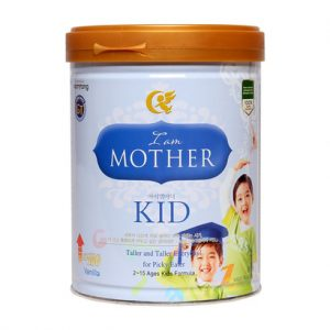 Sữa I Am Mother Kid