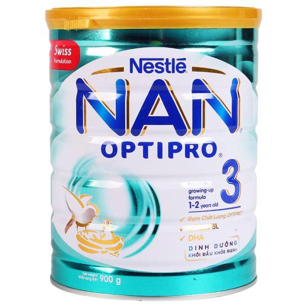 Sữa Nan Optipro số 3