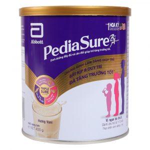 Sữa Pediasure BA - 400g
