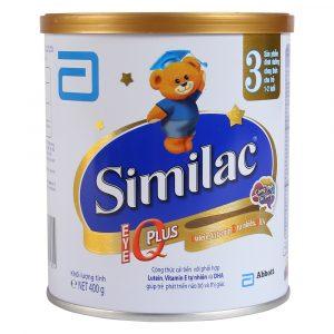 Sữa Similac IQ Plus Số 3