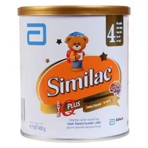 Sữa Similac IQ Số 4