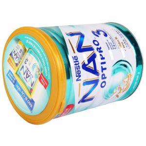 Sữa Nan Optipro số 3 - 900g