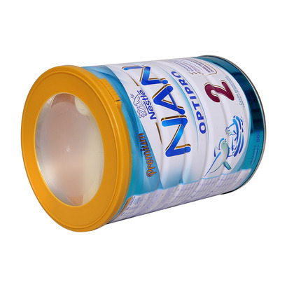 Sữa Nan Nga Số 2 - 800g