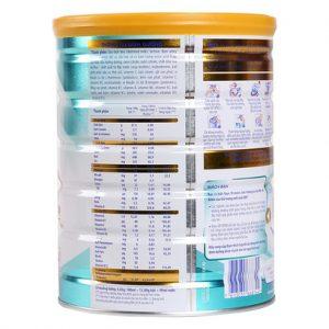 Sữa Nan Optipro Số 2 - 800g
