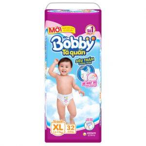 BỈM - TÃ QUẦN BOBBY SIZE XL