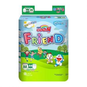 Bỉm - Tã quần Goon Friend size M