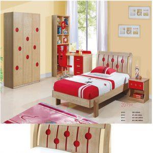 Bộ giường ngủ, kệ đầu giường, tủ quần áo, bàn học