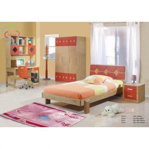 Bộ giường ngủ, kệ đầu giường, tủ quần áo, bàn học 2013