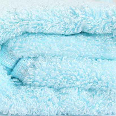 Hộp 2 khăn mặt sợi tre Unobaby 28 x 50 cm