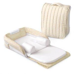 Nôi ngủ chung giường MotherCare TC202