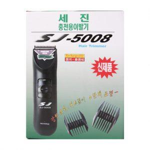 TÔNG ĐƠ CẮT TÓC SJ5008