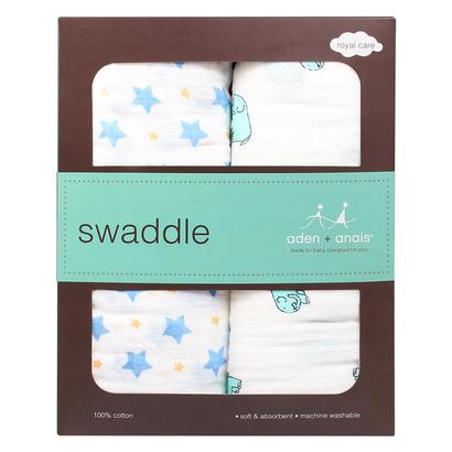Thông tin kích thước - Kích thước khăn: 120 x 120 (cm) - Kích thước hộp: 21 x 4.5 x 27 (cm) Thêm nhiều họa tiết để mẹ lựa chọn cho bé